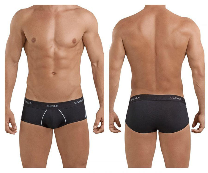 Clever 5399 Stunning Piping Briefs