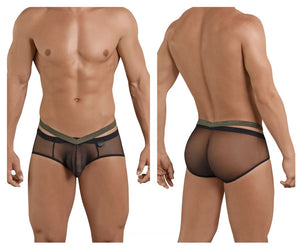 Clever 5400 Gorgeous Latin Briefs