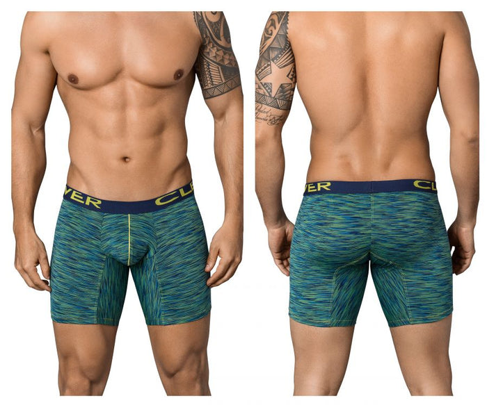 Clever 9199 Opera Long Boxer Briefs