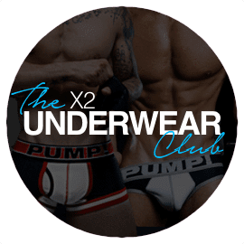 The X2 Underwear Club