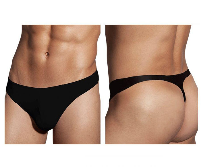 Doreanse 1280-BLK Hang-loose Thong