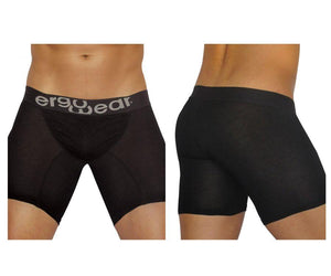 ErgoWear EW0711 FEEL Modal Long Boxer Briefs