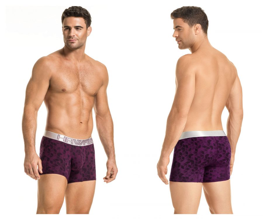 HAWAI 41922 Boxer Briefs