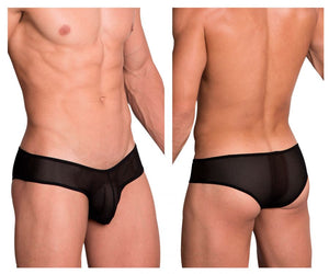 Hidden 955 Mesh Briefs