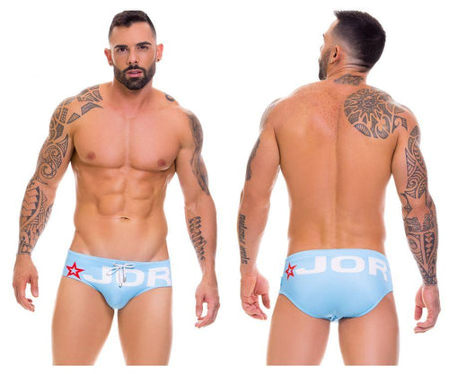 JOR 0662 Jor Swim Briefs
