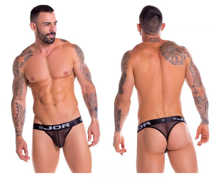 JOR 0884 Mesh Thongs