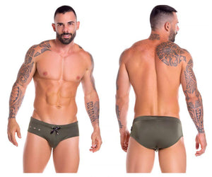 JOR 0893 Hot Swim Briefs