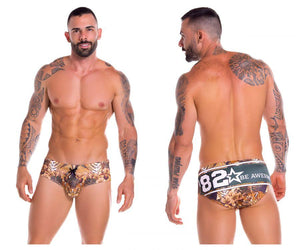 JOR 0896 Bengal Swim Briefs