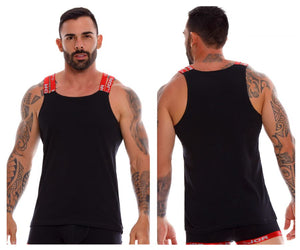JOR 0943 Power Tank Top