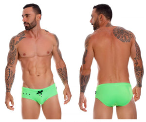 JOR 1012 Hot Swim Briefs