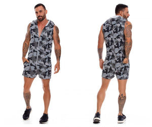 JOR 1059 Adventure Romper