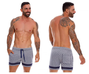 JOR 1061 Soul Athletic Shorts