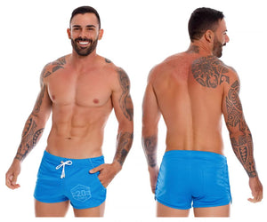JOR 1065 Training Athletic Shorts