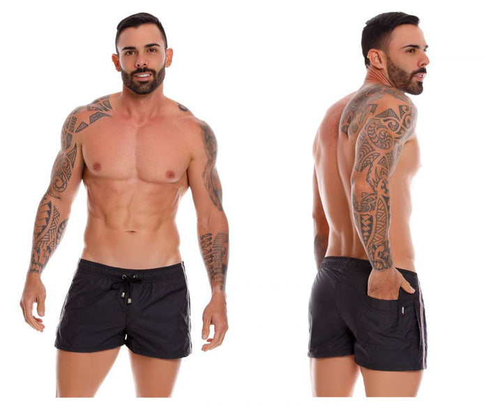 JOR 1067 Drop Athletic Shorts