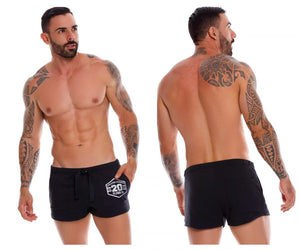 JOR 1070 Enzo Athletic Shorts