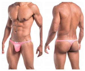 Joe Snyder JS03-Denim Denim Thong