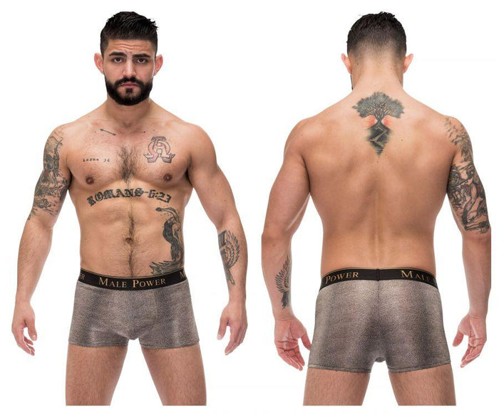 Male Power 145-248 Viper Pouch Short