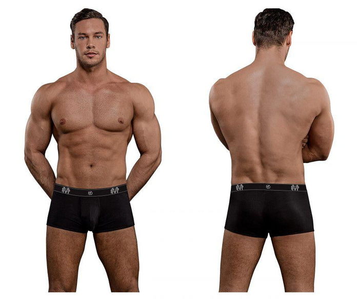 Male Power 150-253 Bamboo Mini Short