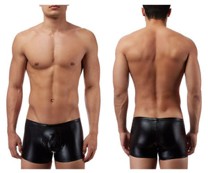 Male Power 153003 Liquid Onyx Pouch Boxer Briefs
