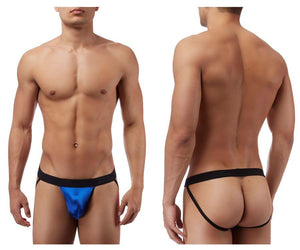 Male Power 390076 Satin Lycra Jockstrap