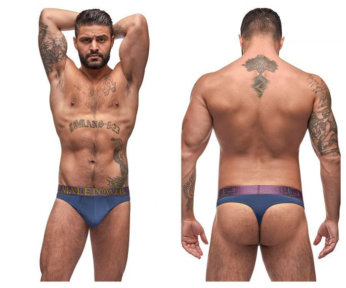 Male Power 435-249 Avant-Garde Enhancer Thongs