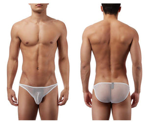 Male Power 49111C Stretch Net Wonder Bikini