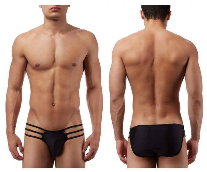 Male Power PAK827 Cage Brief