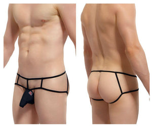 PetitQ PQ170813 Peak Open Briefs