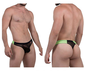 Pikante 8061 Infinite Thongs