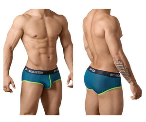Pikante 8701 Wild World Briefs