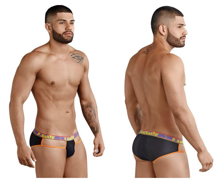 Pikante 8708 Magic Brief
