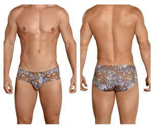 Pikante 8718 Clay Anatomic Briefs