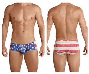 Pikante 8719 USA Anatomic Briefs