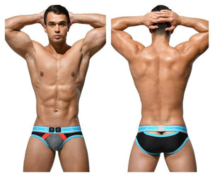 Private Structure BLUZ3786 beFIT Player Contour Briefs