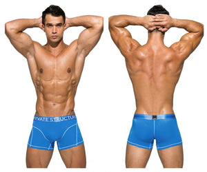 Private Structure PBUZ3749 Platinum Bamboo Trunks