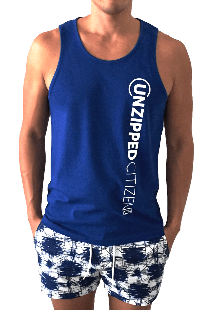 citizenSTUD Tanktop