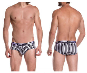 Unico 1902020112552 Briefs Crossbreed