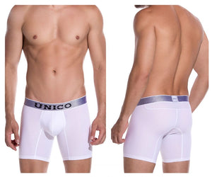 Unico 1908010025700 Boxer Briefs Glass