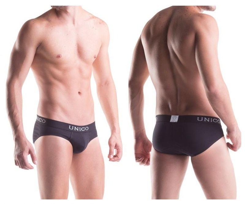 Unico 9610050199 Briefs Intenso