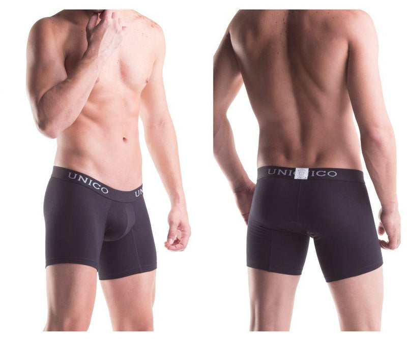 Unico 9610090199 Boxer Briefs Intenso