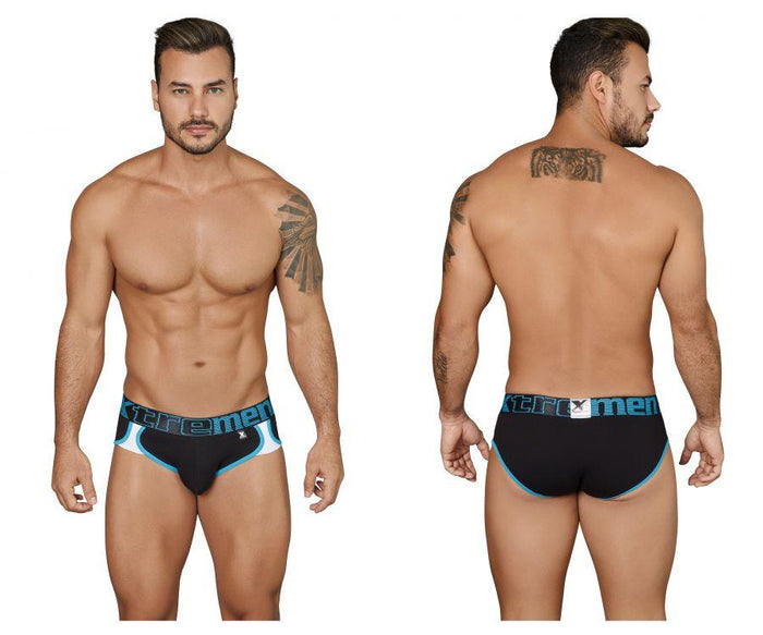 Xtremen 41309 Briefs Cotton