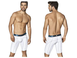 Xtremen 51339 Xtreme Long Boxer Brief