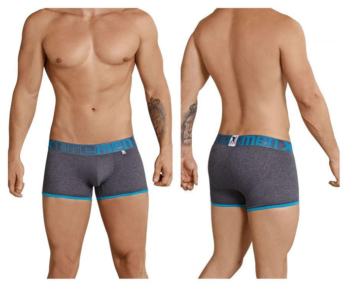 Xtremen 91027 Butt lifter Boxer Briefs