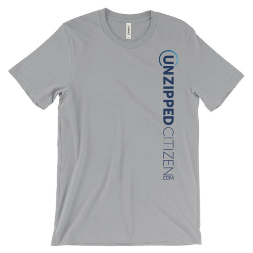 Unzipped Citizen T-Shirt