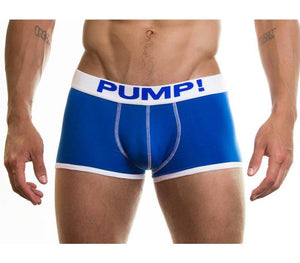 PUMP! NEON FUEL ROYAL BOXER