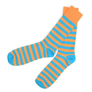 Men's Striped Feraricci Sock