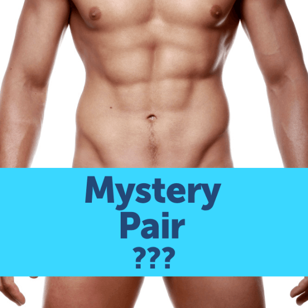 Mystery Underwear (Just Pay The Shipping - $9.98)