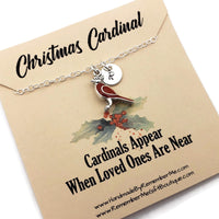 Christmas Memorial Gifts