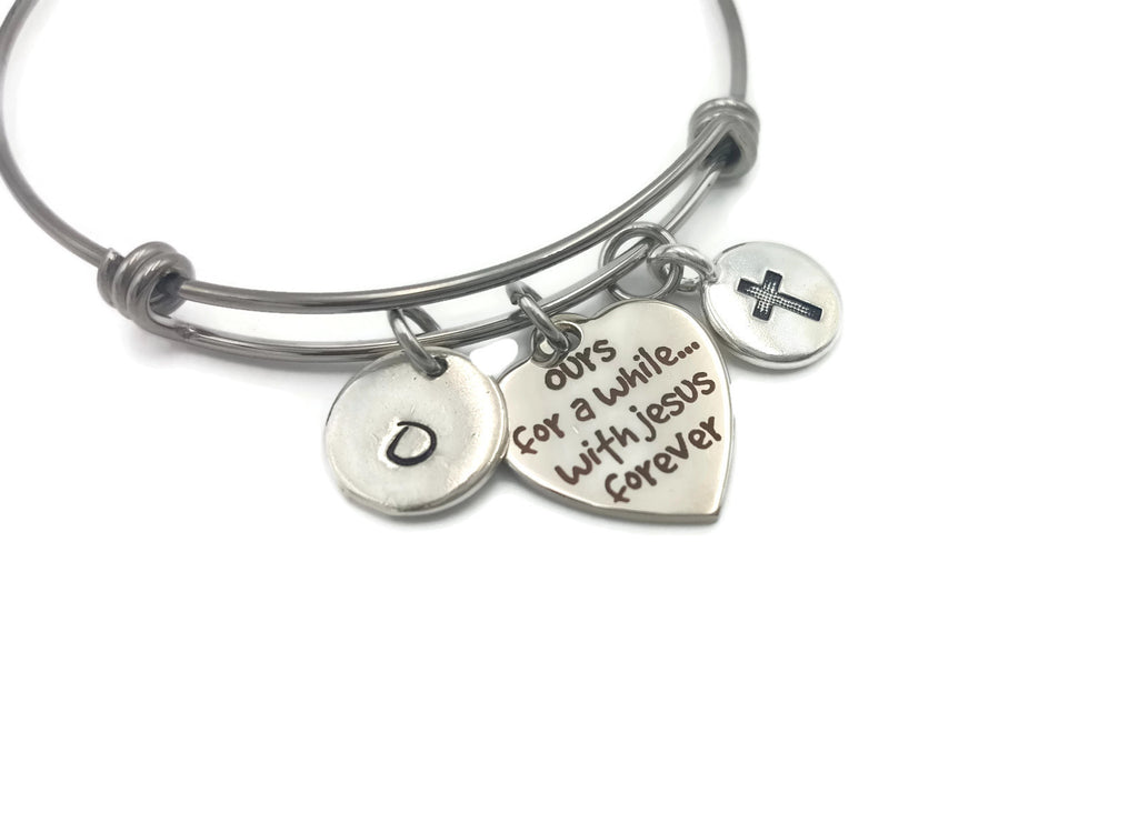 Christian Personalized Memorial Jewelry - Remember Me Gifts - Remember Me
