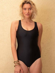 JANIS One Piece - BLACK